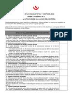 Tarea Académica N° 2 - Calificación de Hallazgos de Auditoría-2020 (3)