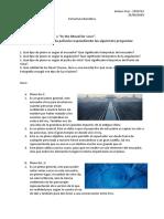 Asignacion #6 Estructura Narrativa