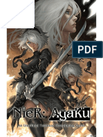 Nier Agaku Part One