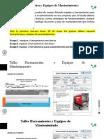 Investigación formativa 1 Herramientas y equipos de mantenimiento 1