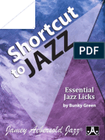 SHORTCUT TO JAZZ Essential Jazz Licks.pdf