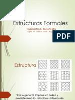 estructura formales Repeticion