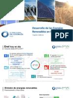 3. Eugenio Calderon PPT- Foro Global de Energia. _a 2018 - Eugenio Calderon v.3.pdf