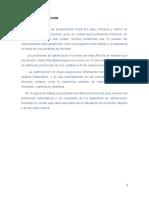 Informe PNL