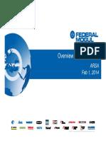 capacitacion FEDERAL FEBRE 2014