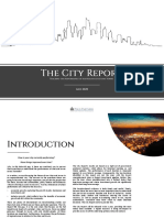 The City Report Polis Partners