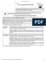 Guía Nº 12 Formas de Participación Ciudadana