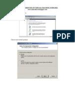 Tutorial Install Mikrotik on Virtual Machine