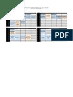 Horario de Actividades Académicas Presenciales - Período 2020-10 - Bloque B.pdf