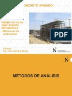 SESIÓN 3.1-MET. COEFIC.-CONCRETO I-2019-4