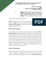 CASACION LABORAL 7956-2012