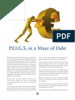 Maze of Debt