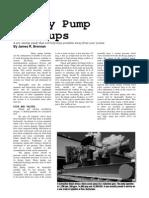 Rotary Pump Startups