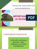 2 IMPORTANCIA DE LA FILOSOFÍA.ppt