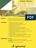 Herramientas de auditoria ISO19001