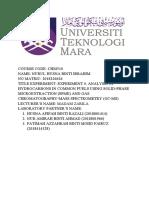 lab report exp 4 una