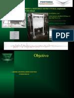 Analisis diseño y refuerzo estructural automatizados empleando disipadores de energia SLB_10_2019.ppt