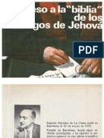 Edoc.pub Proceso a La Biblia de Los Testigos de Jehova