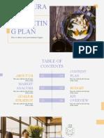Restaurant Marketing Plan by Slidesgo