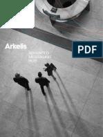 Advanced Messaging Hub Brochure