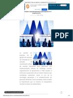 Stakeholders_ 5 tips para gestionar su participación en el proyecto de ITIL