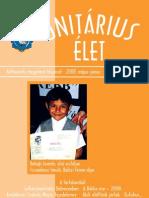 Unitárius Élet 2008-3