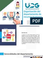 Organización del departamento de recursos humanos.pptx