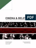 Stanley Op't Root (2010) Cinema & Beleving, De Positie Van Bioscoopbezoek in Een Wereld Van Nieuwe Media,