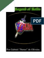 THE LEGEND OF ZELDA.pdf