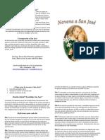 Novena a San José.pdf