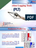08 production logging tools -PLT -Abbas Radhi