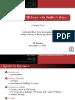 PDF_Interfacing_a_PIR_Sensor_with_Firebird_V_Robot