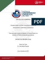 Camisas verdes en el Perú el proyecto de Estado del etnocacerismo asdadas 115