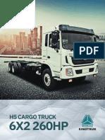 H5 Cargo Truck 6x2 260HP-1.pdf