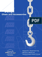 acco chain catalog
