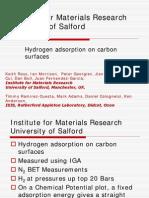 Ross Hydrogen Storage 20041216