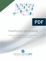 PLAQUETTE-CLASSIFICATION