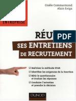 Réussir ses entretiens de recrutement _ ( wlebooks.com).pdf