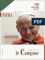 Comunità pastorale di Uggiate e Ronago - Le Campane di Uggiate e Ronago - Bollettino parrochiale