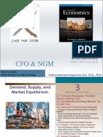 Session 3-Chap 3, Case&Mankiw, 10&7 Ed, Pple of Economics, Supply&Demand