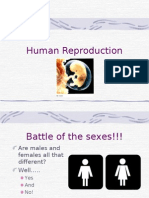 Human Reproduction 1