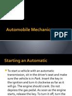 Automobile Mechanics ppt.pptx