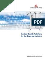 CO2 PURIFIER Data Sheet