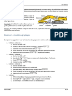 David NOËL - DM de statique graphique et analytique - Pelleteuse.pdf
