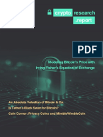 Crypto Research Report June 2020 ENG