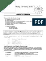 planning a narrative essay.pdf
