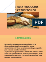 CLASES PROCESOS PANIFICAN