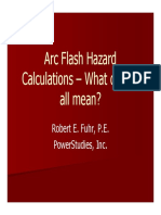 Arc Flash Calculations - What does it all Mean - 2019.pdf