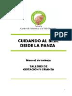 Manual de Talleres 2012 Para Imprimir Doble Faz PDF