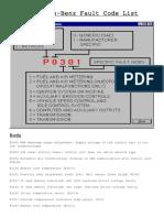 Mercedes Sprinter DTC Fault Codes.pdf